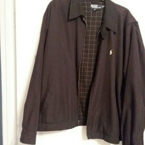 Polo Ralph Lauren jacket extra large